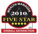 5 Star Financial Advisor in Boston MA