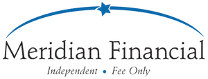 Meridian Financial Advisor Boston Logo